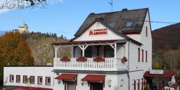 Gasthaus Zur Marksburg