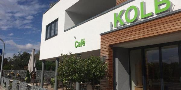 Bäckerei Stefan Kolb