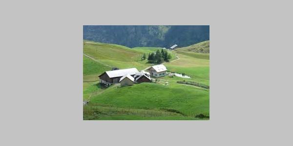 Bergbauernbetrieb Kneiwies