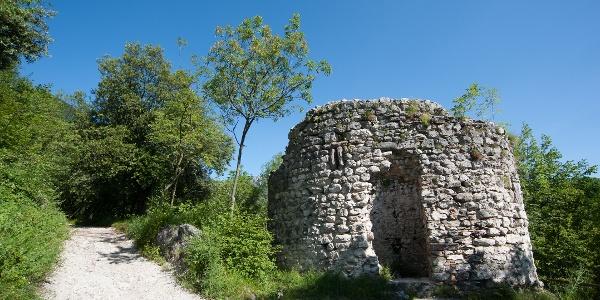 Ruinen (San Giovanni)