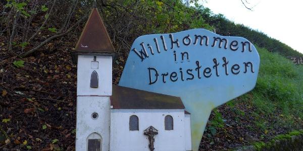 In Dreistetten