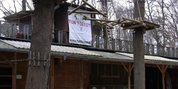 Fun Forest-Park Kandel