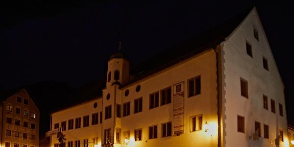 Stadtschloss.