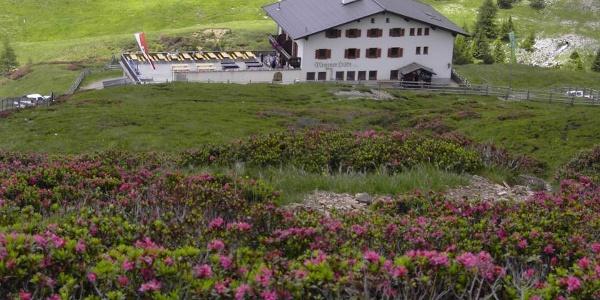 AVS Meranerhütte