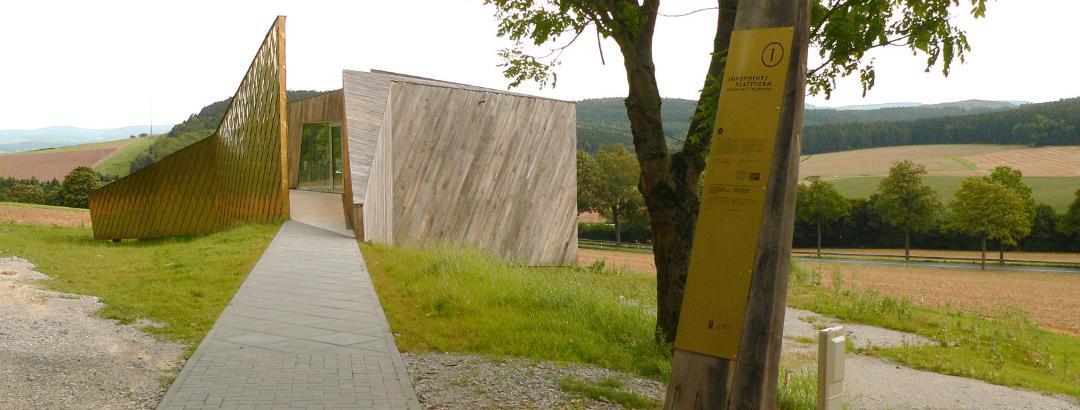 Infozentrum Harzhorn