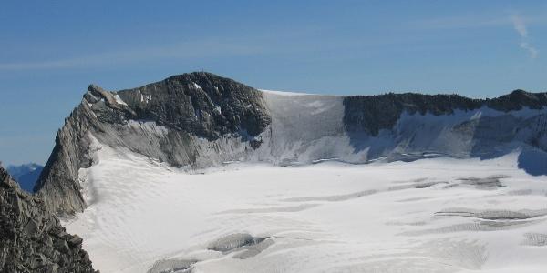 Hoher Weisszint 3371 m