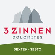 Logo Sexten