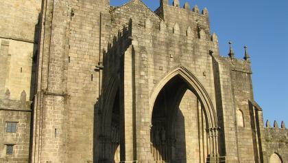 Catedral de Tuy