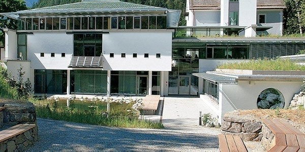 Centro visite Parco Naturale Vedrette di Ries-Aurina