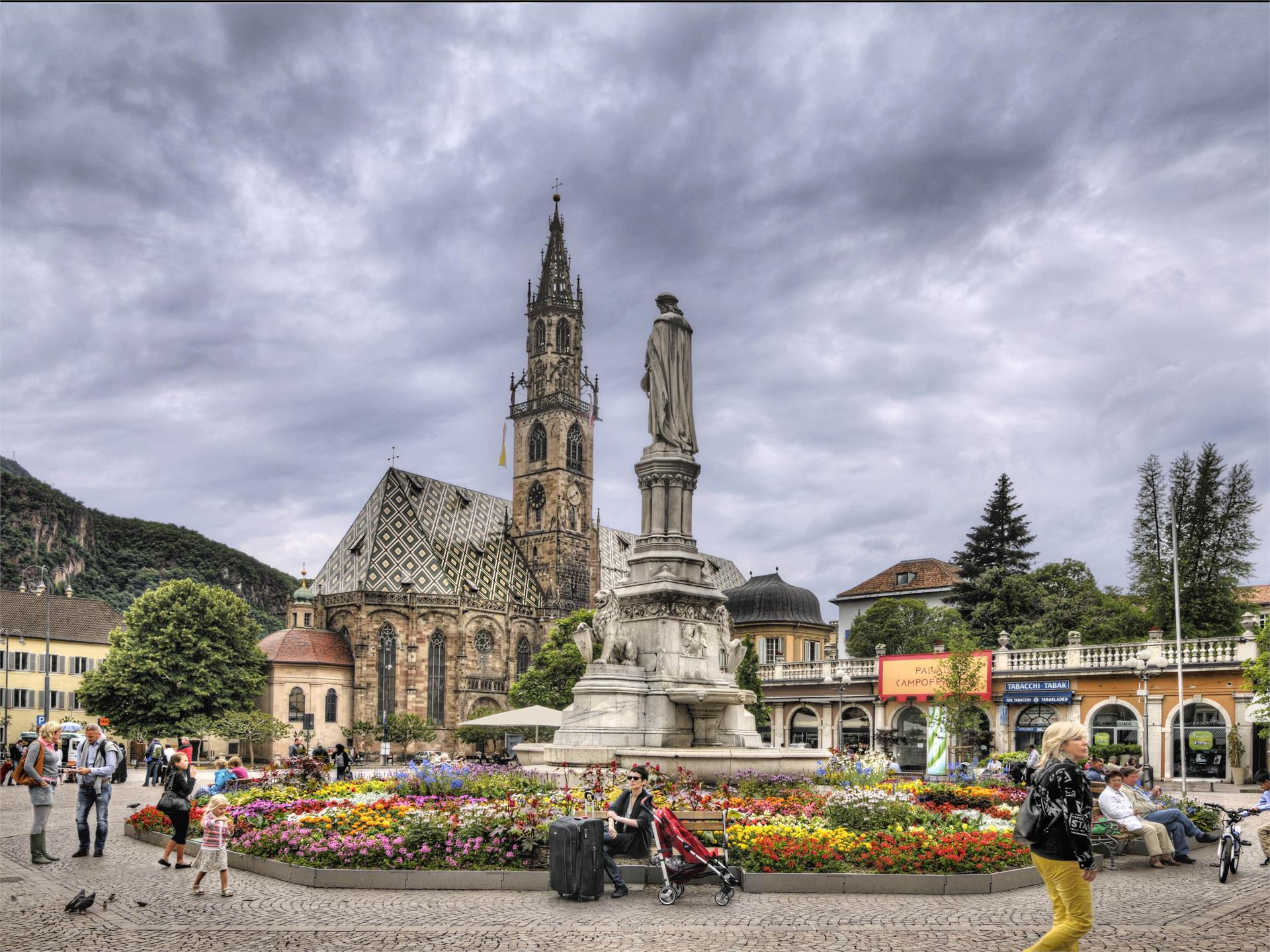 Duomo dedicato a Maria Assunta • Chiesa » outdooractive.com
