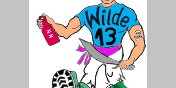 Wanderpirat Logo Wilde13