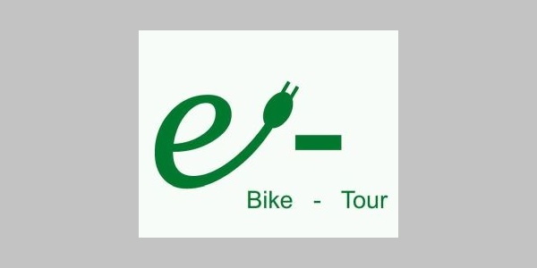 E-Bike Logo Münsingen