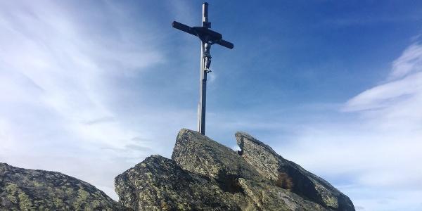 Seiner Kreuz, Bartholomäer Alm