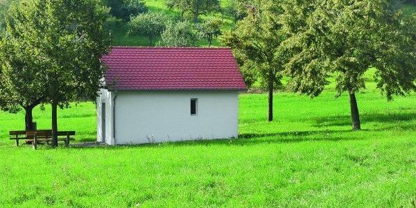 St. Anna Kapelle Krautheim