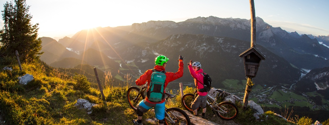 Wetterkreuz-Trail
