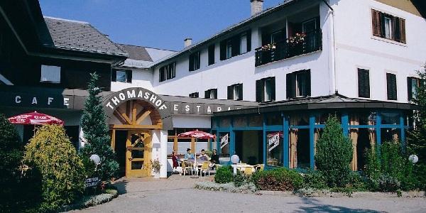 Gasthof-Pension Thomashof