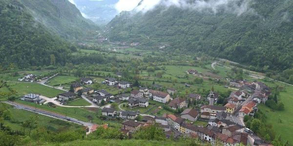 Pedescala in Val d'Astico