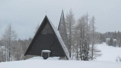 Kirche Tauplitzalm
