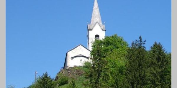 Kirche am Danielsberg