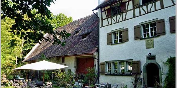Restaurant Burghof