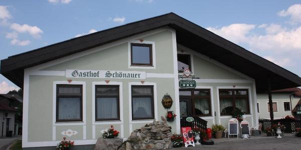 Gasthaus (Copyright: Schönauer Johann)