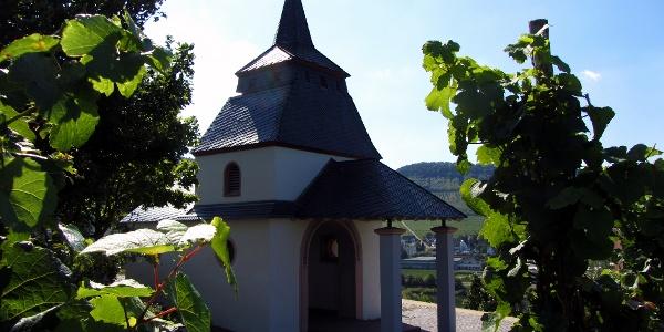 Laurentiuskapelle Trittenheim