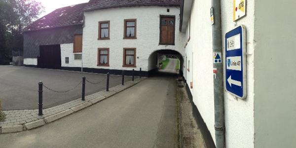 Burg-Reuland