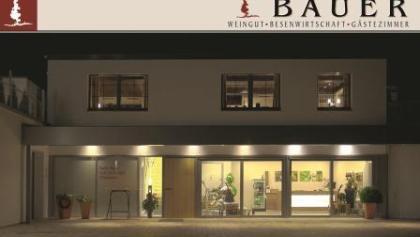 Weingut und Besenwirtschaft Bauer Heilbronn