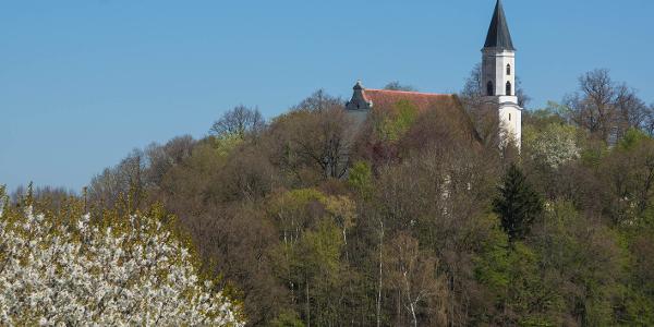 Wallfahrtskirche Allerheiligen