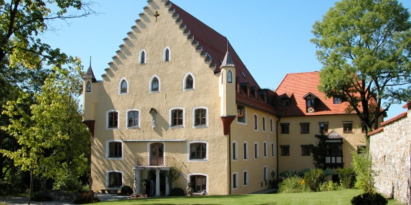 Schloss Hopferau