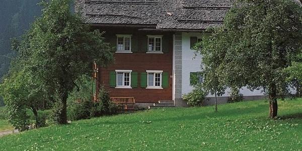 Landhaus Bärenwald Berge