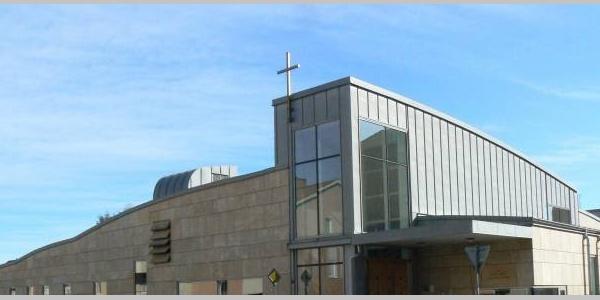 Sankt Paulus katolska kyrka, Gävle