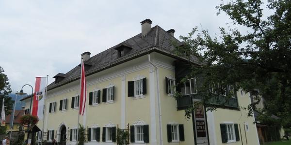 Bad Gosiern, Handwerkhaus