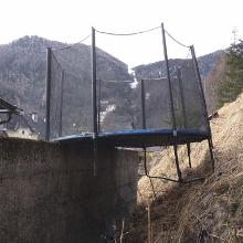 Alpine Trampoline