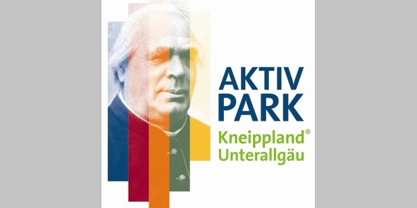 Logo Aktiv Park Kneippland Unterallgäu