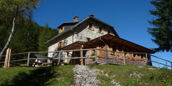 Koschutahhaus