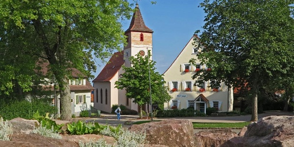 Rathaus Dobel