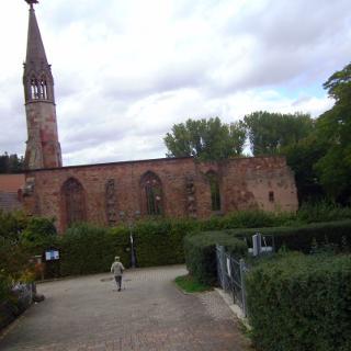 Kloster Rosenthal