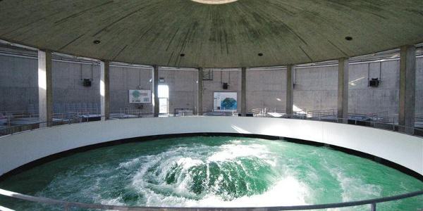 Quelltopf Bodensee-Wasserversorgung