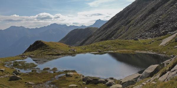 Lago Faglssee