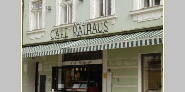 Café-Pub Rathaus