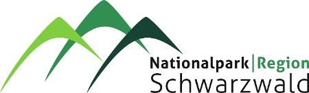 Logo Nationalparkregion Schwarzwald - Bühl/Bühlertal