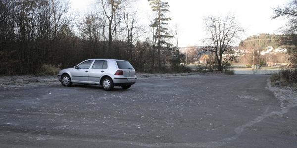 Parkplatz Schützenhaus Tailfingen