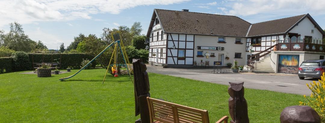 Venngasthof Zur Buche