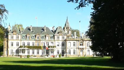 Chateau Pourtalès