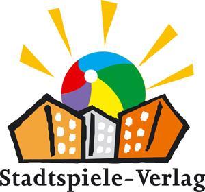 Logo Stadtspiele Verlag
