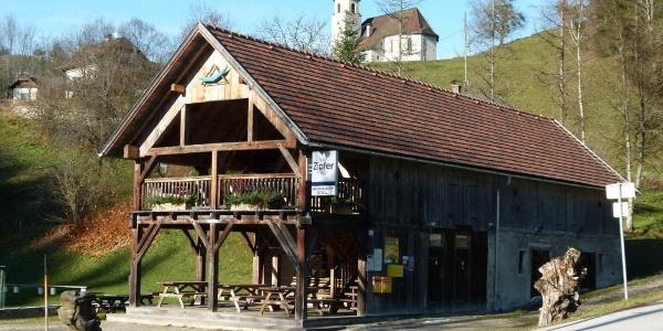 Brunnbachstadl