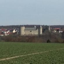 Wewelsburg März 2017