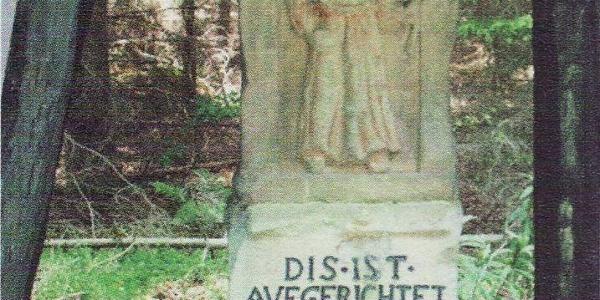 Bildstock St. Antonius