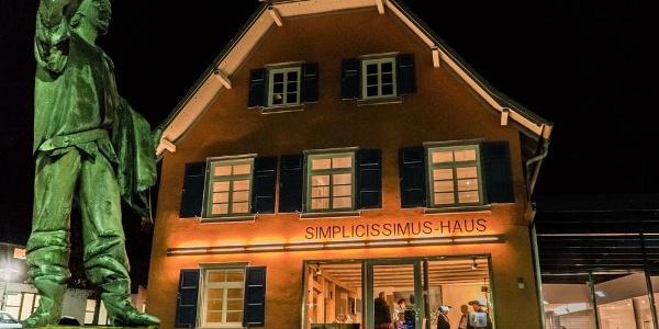 Simplicissimushaus